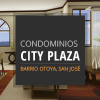 Condominios City Plaza